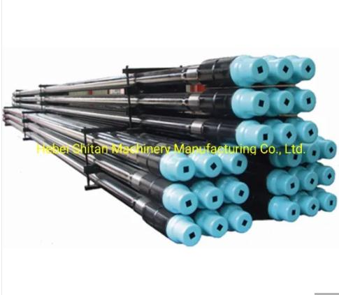 Manufacturer directly supply API 2.875 Inch Drilling Pipe for Geological Exploration