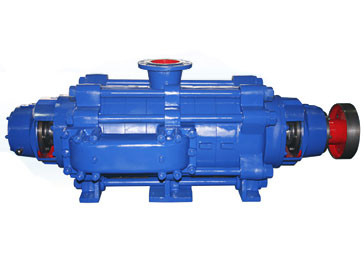 DNM Series Anti-Abrasion Multistage Pump