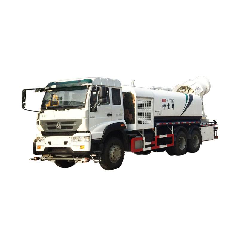 Smog cleaner dust suppression multi-purpose anti-dust truck water sprinkler water cart