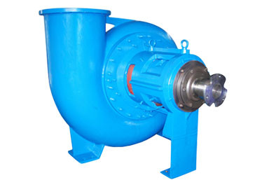 FGD Slurry Circluation Pump (Large Horizontal Desulfurization Pump)