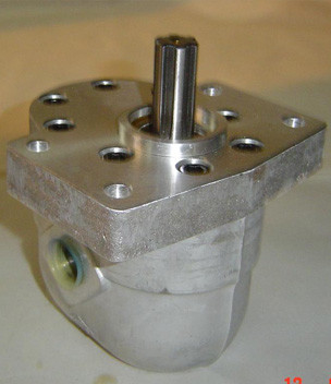 China SCB32/12 gear pump distributor