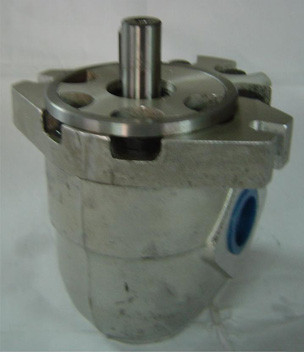 China YBC gear pumps for hydraulic system distributor