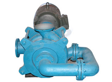 China DG Series Fitting Pump Of Pressure Filter distributor