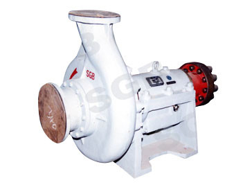 China CH Series Ash-Flushing Pump distributor