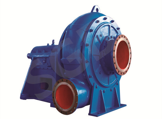 China Dredger Pump distributor