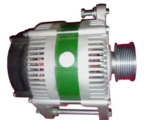 China INVENTION PATENTED 70V 150A LED ADVERTISING VAN ALTERNATOR distributor