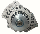 powerful alternator for exotic high current demand for automobile refitting